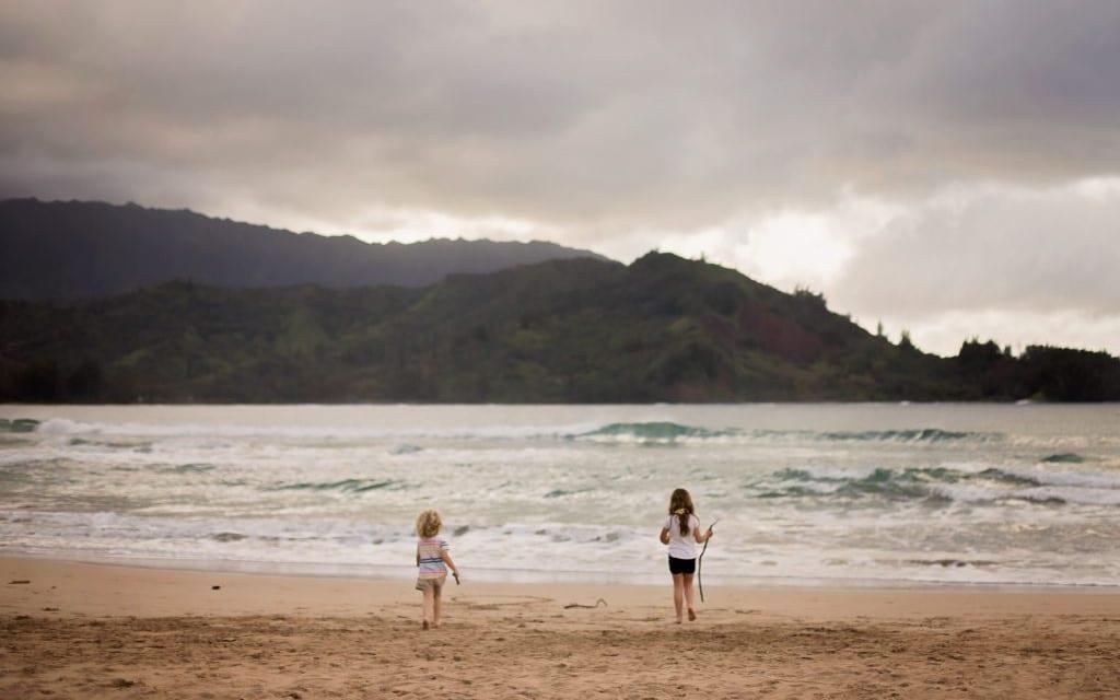 kauai with kids