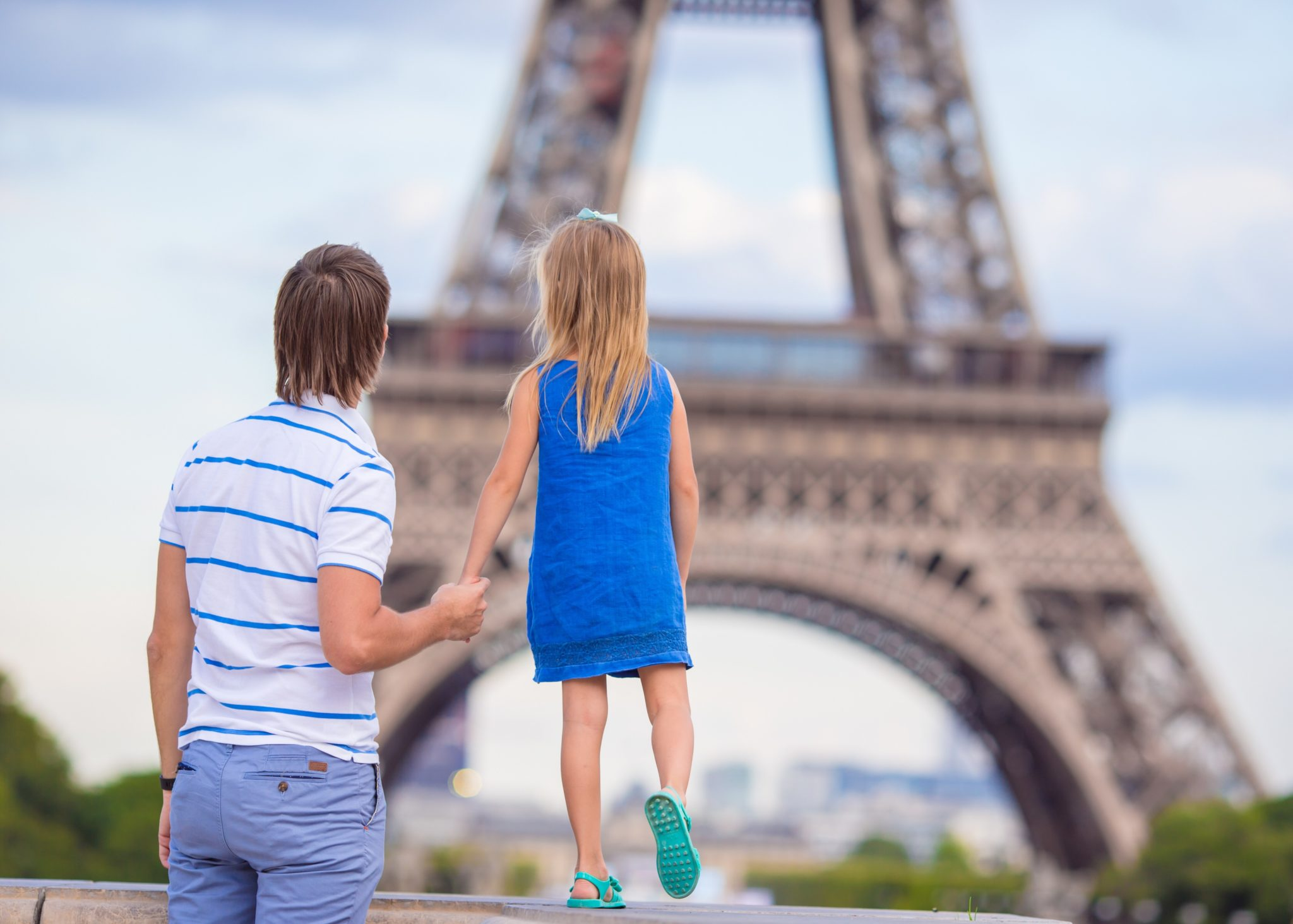 Enjoy Paris from the comfort of your own home!