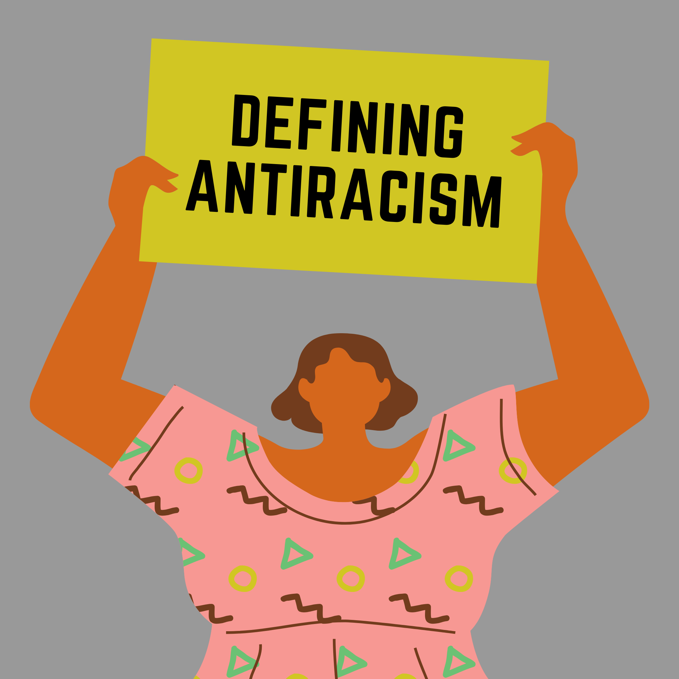 what is anti-racism?