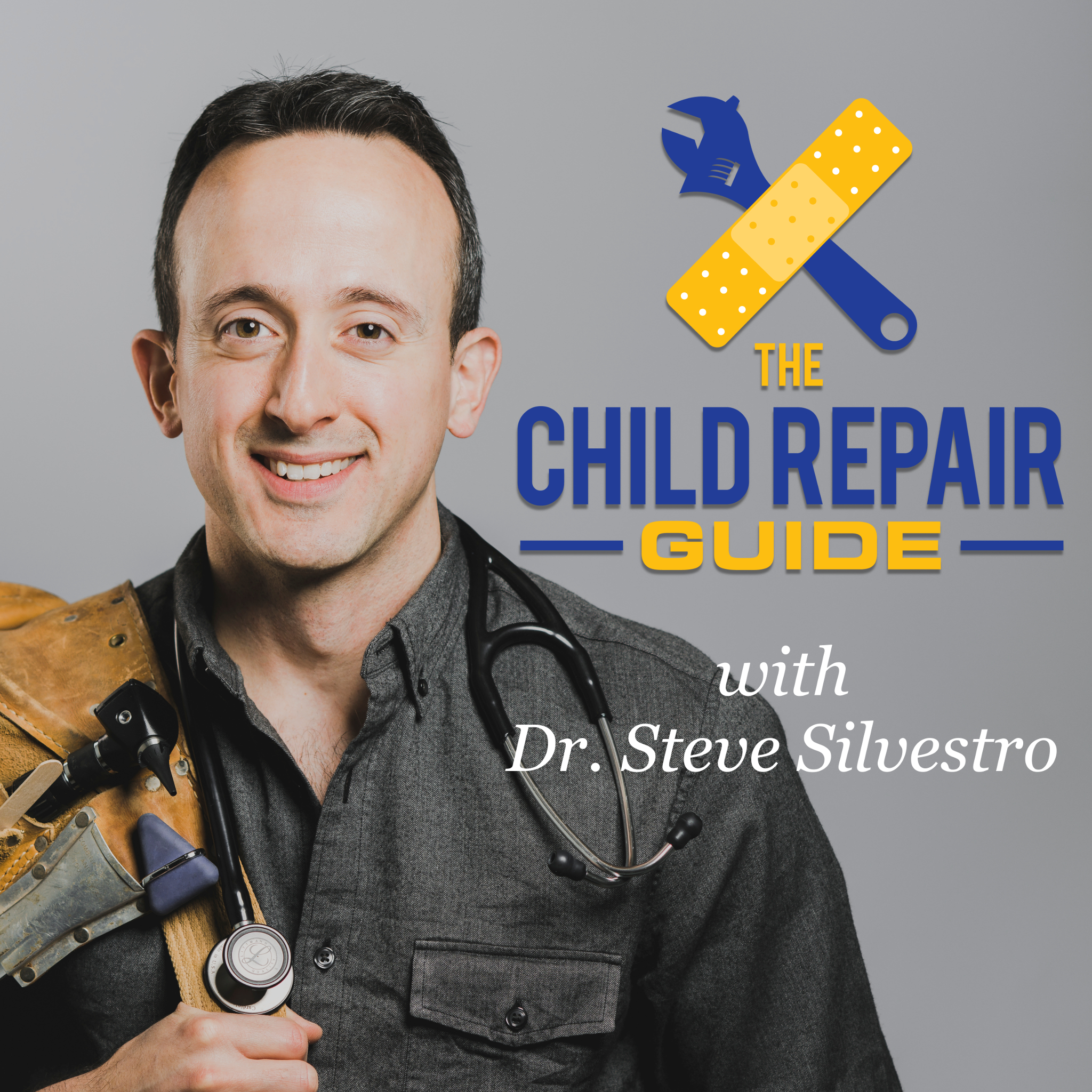 The Child Repair Guide Podcast