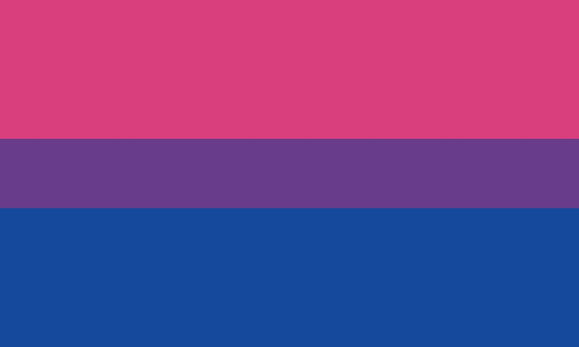 coming out as a bisexual mom is a lot more complicated than is realized by many due to closed-mindedness and bi-erasure