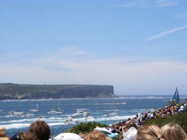 Boxing Day Yacth Race Sydney