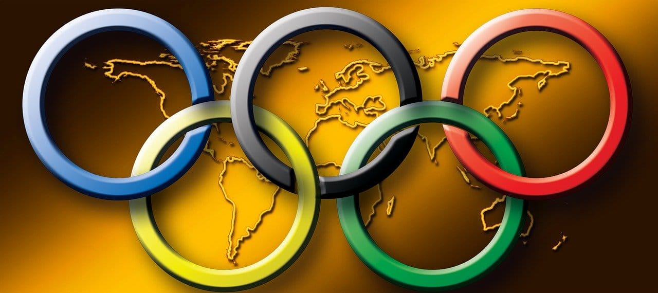 2020 Olympic games postponed due to COVID19