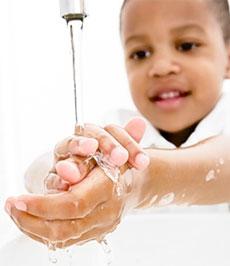 hand-wash
