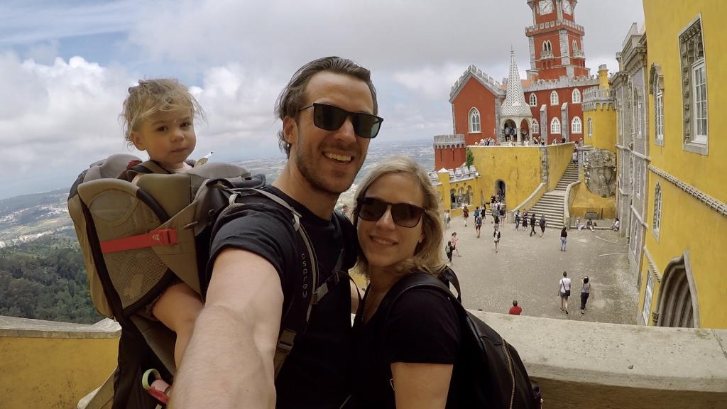 Portugal Family Vacation