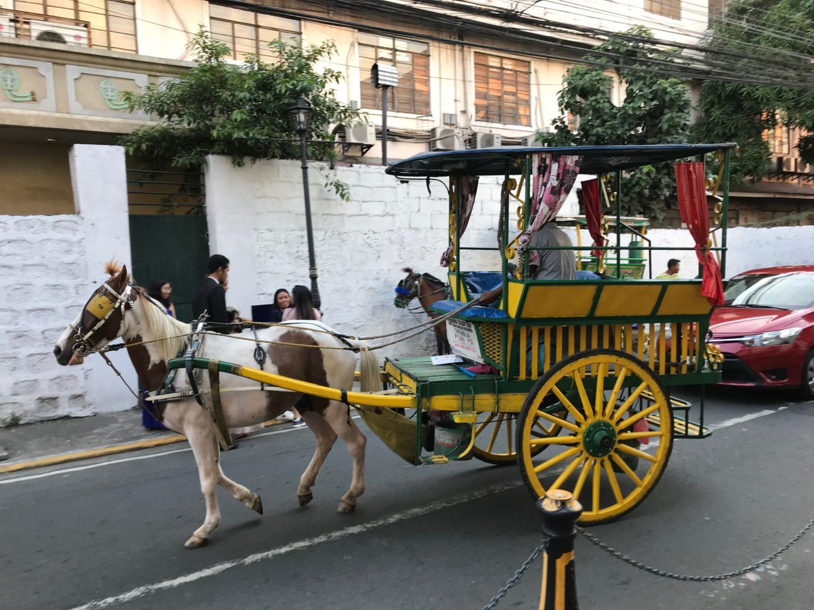Life in Manila, Philippines