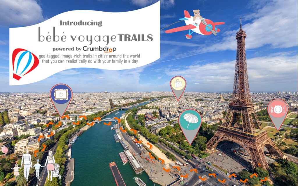 introducing family friend trails bebe voyage