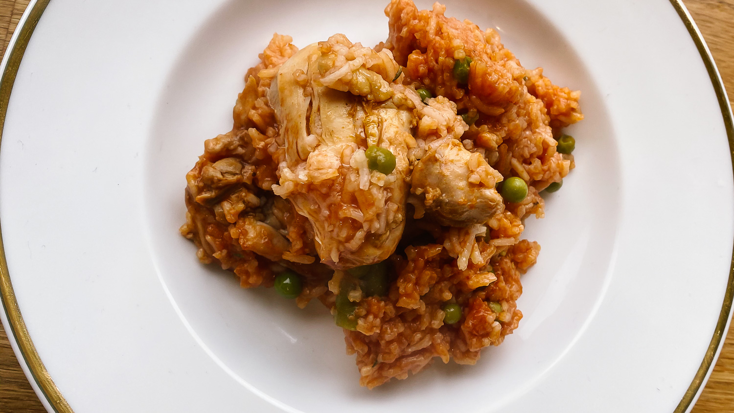 jollof rice recipe from Nigeria