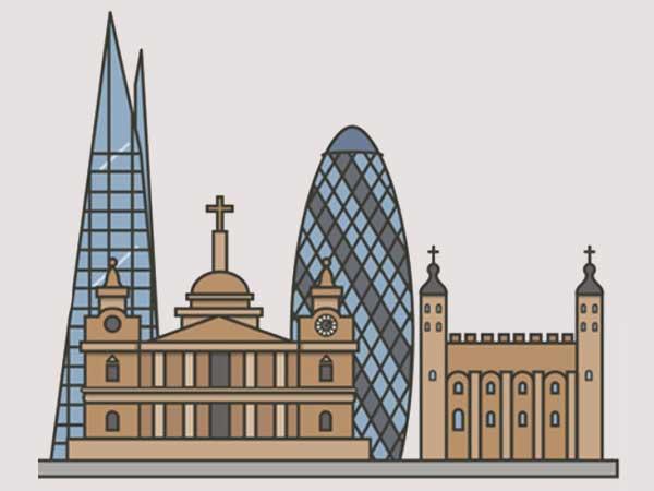 london travel highlights