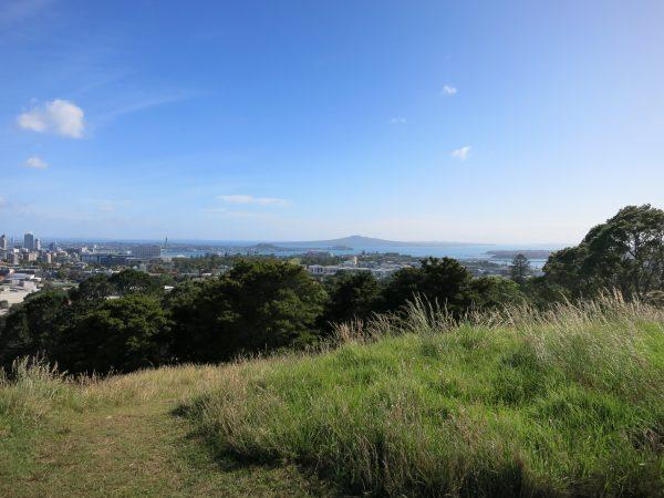 Mount Eden View Auckland