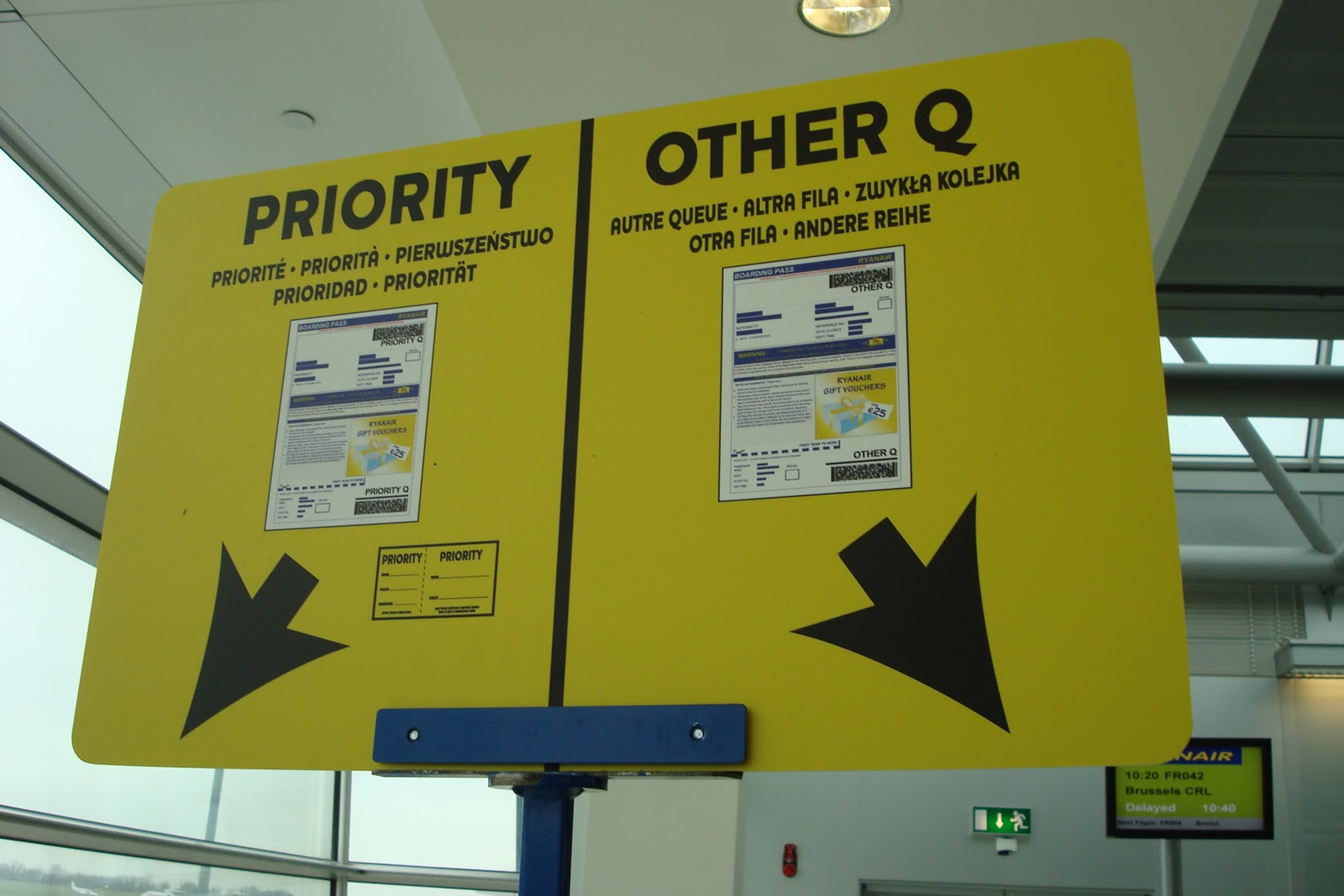 priority q
