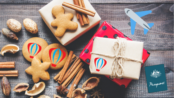 christmas gifts for traveling families