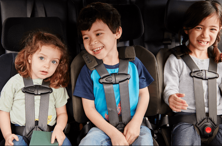 Review: The WAYB Pico Car Seat