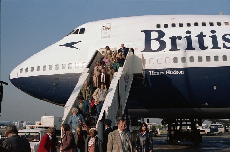 European airline British Airways has been hard hit by Covid19, check out their new policies.
