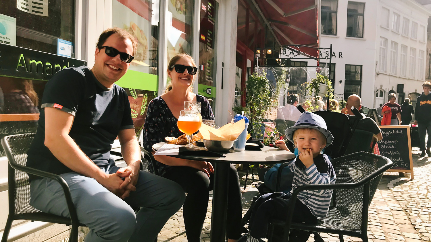 living abroad in Braunschweig, Germany