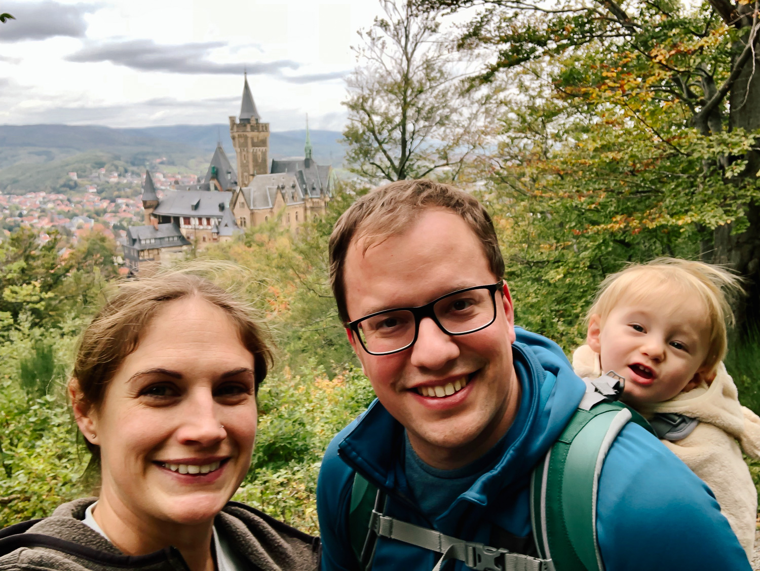 An American expat tells us what life is like in Braunschweig, Germany