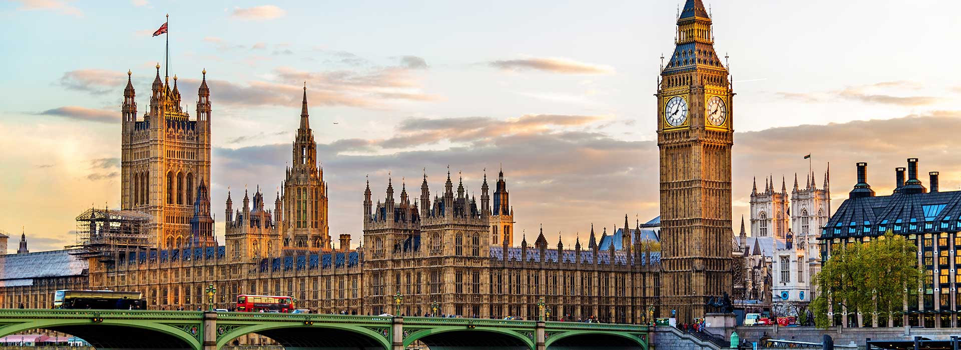 big ben and the thames family travel