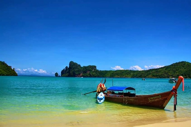 Thailand is one of our Director of Content's favorite places.