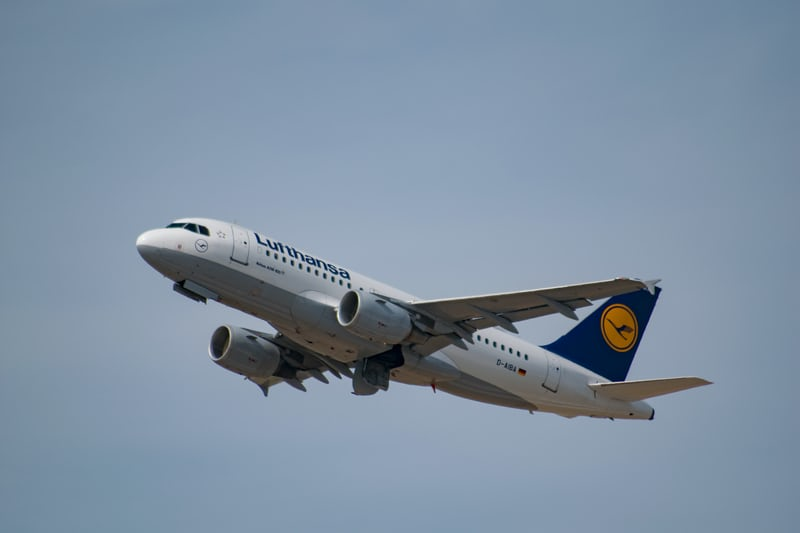 Lufthansa is one of the many European airlines to do change its policies during Covid19