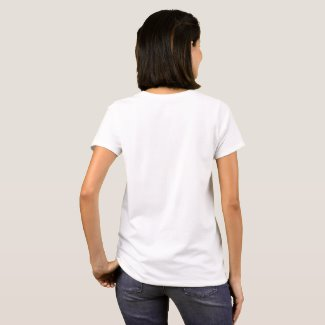 Skyline Women's Tee back full