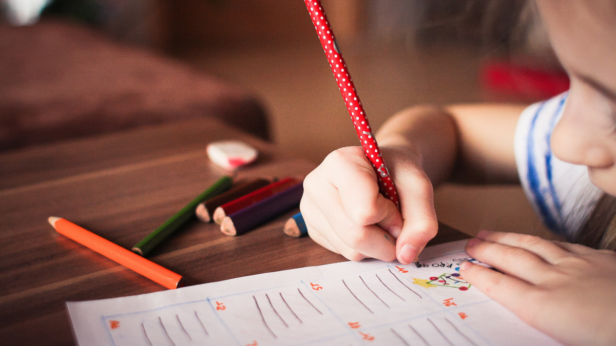 homeschooling tips from parents who have been doing it for years!