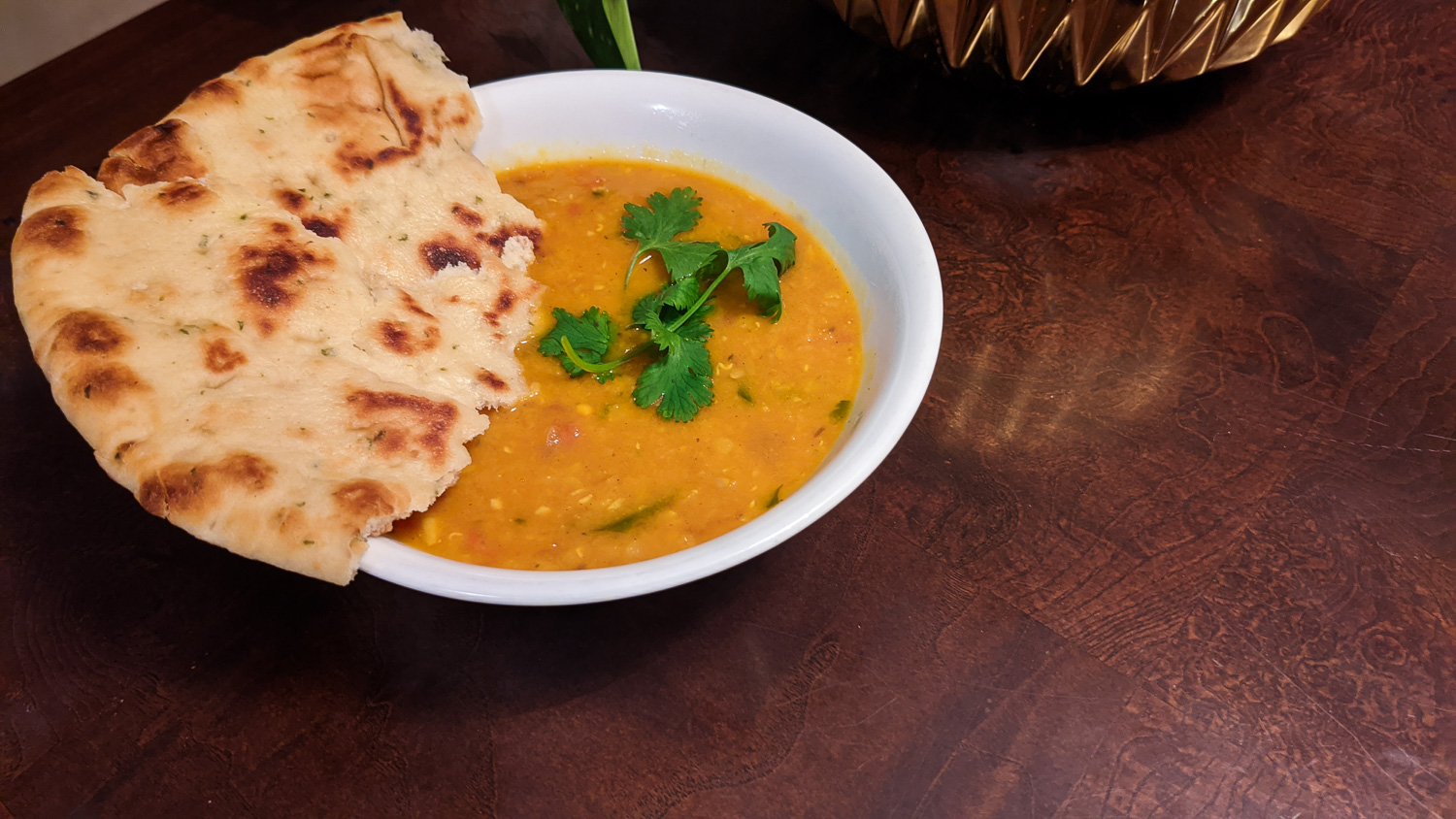 A delicious Dal Bhat recipe from Nepal!