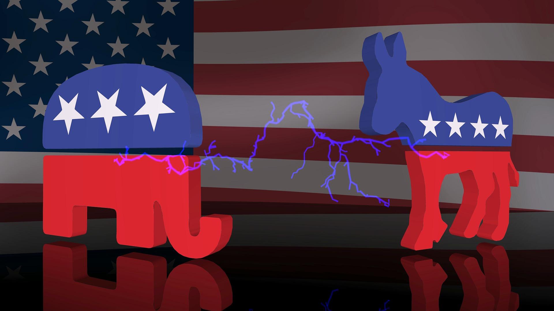 editors' picks of political websites