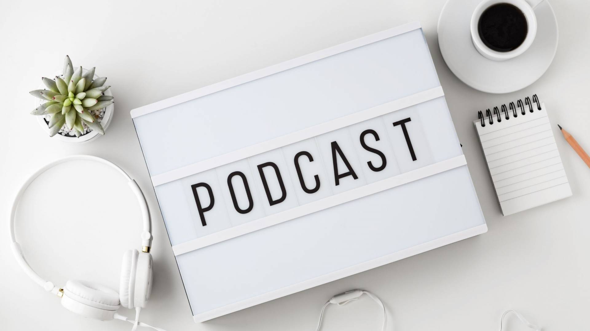 Our editor's picks best binge worthy podcasts