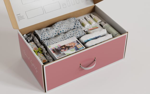Lightly Travel Box-2020 Gift Guide