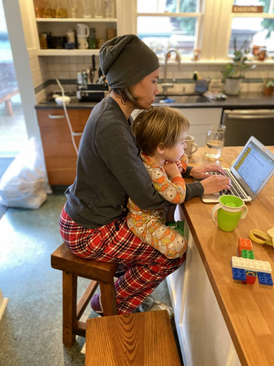 It's hard to find the time to write, but the Scribente Maternum writers retreat aims to help mothers find that time that they are seeking.