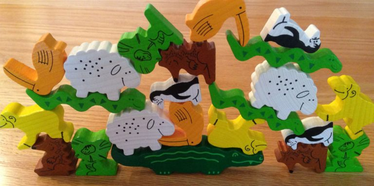 Our photo editor shares her favorite picks for kids board games