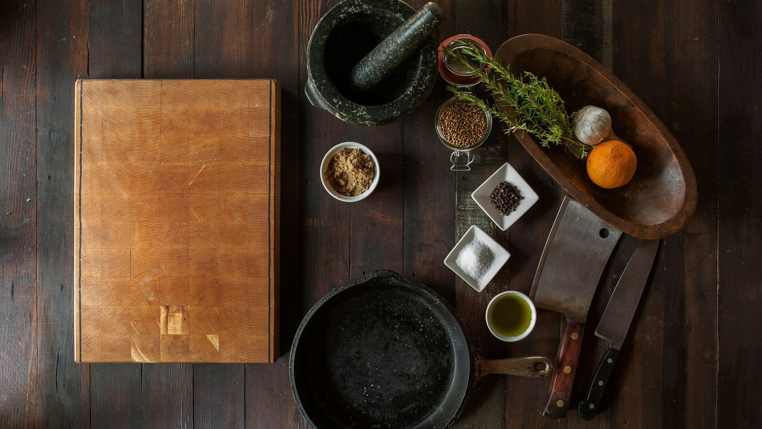 top cookbooks to purchase from around the world.
