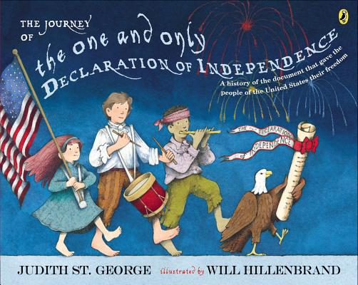 One of the best children's books to learn about the US Government and teach kids the history behind it.