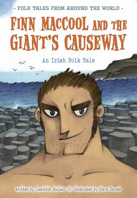 Not quite a Saint Patrick's Day children's book, but still a fun tale of two giants in County Antrim.