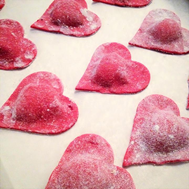 Trove Valentines Day Box