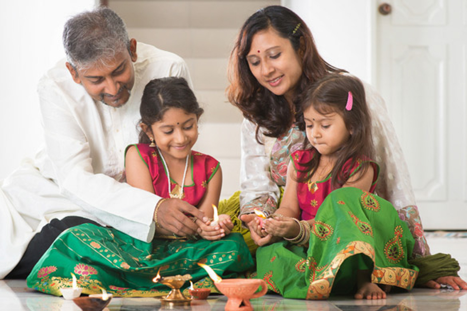 Ugadi is one of the most important festivals in India.