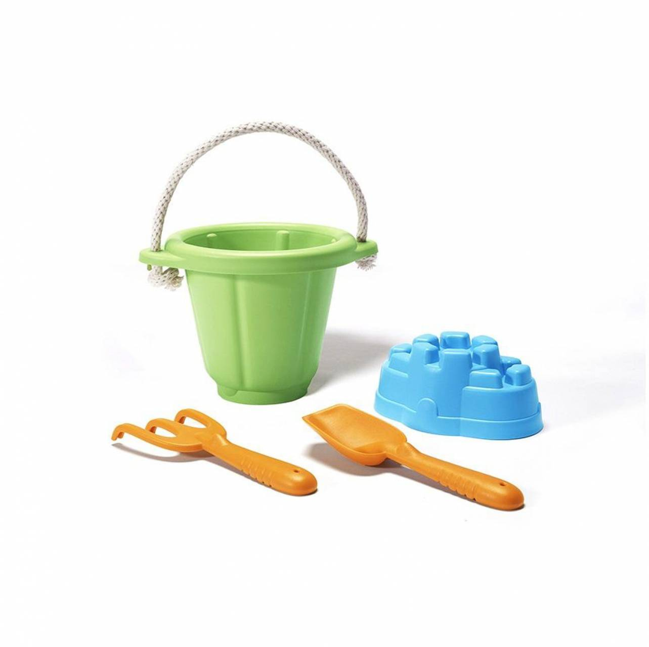 The Green Toys brand sets the standard for eco-friendly toys!