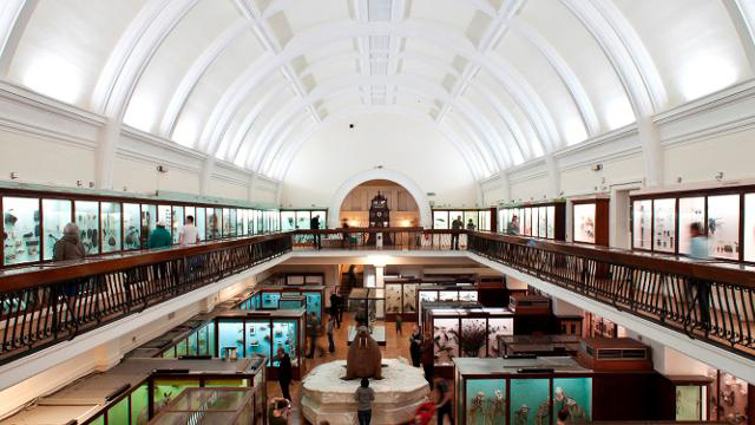 The Horniman Museum and Gardens is one of the best London museums to visit with kids!