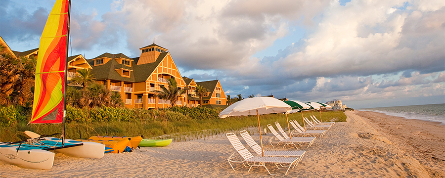 Disney Vero Beach is one of our favorite Florida beach resorts for families!