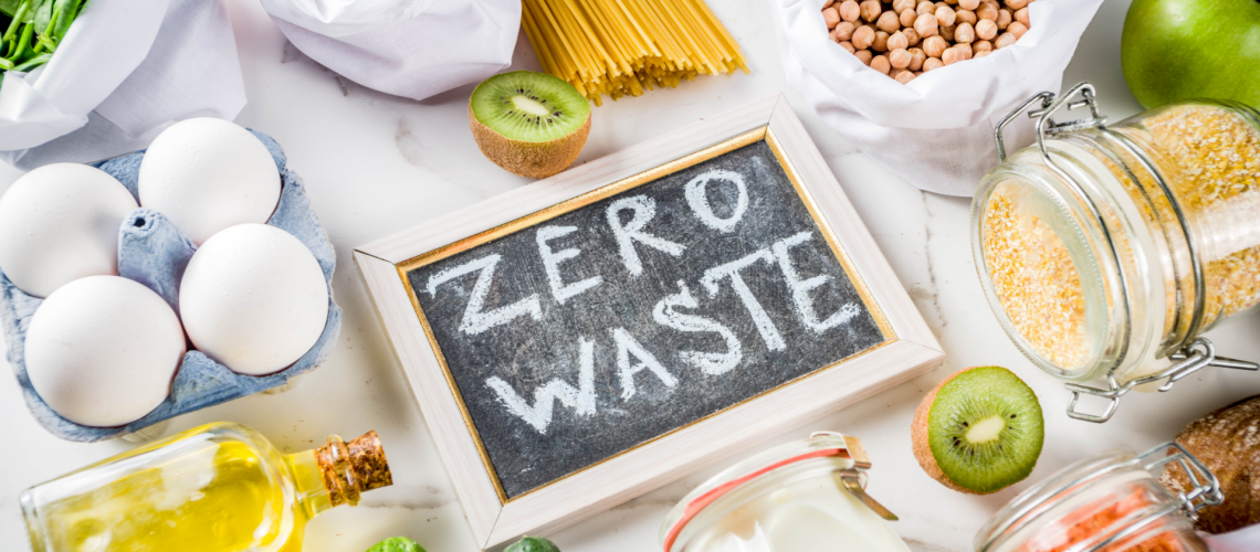 How to make your home zero waste