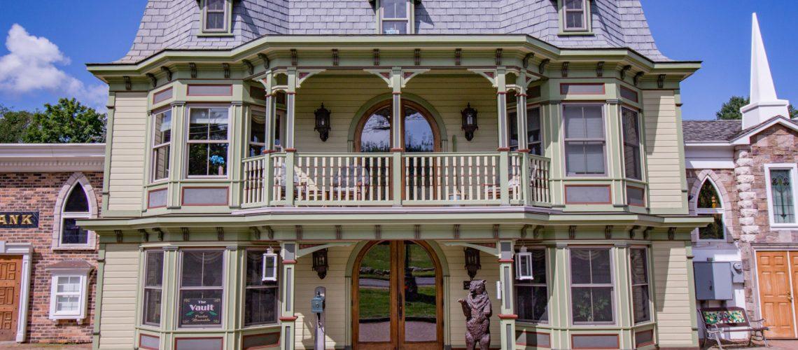 Adventure Suites hotel in New Hampshire