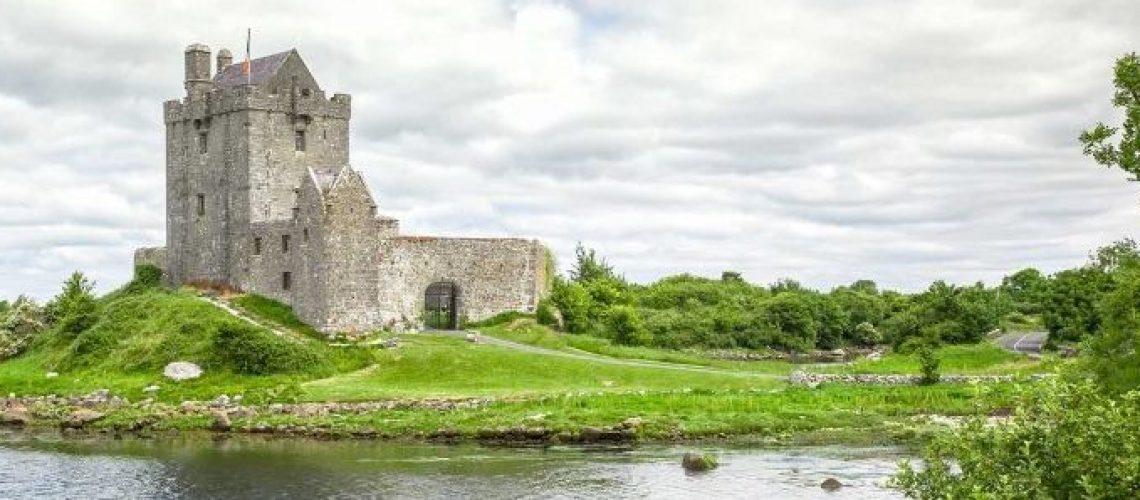 Ireland_castle