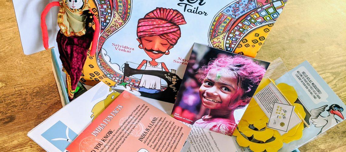 Atlas Book Club presents