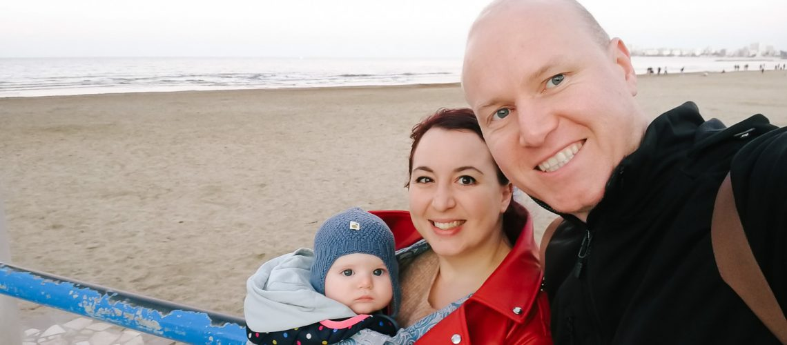 A family in Alicante, Spain tell us what life is like living in lockdown