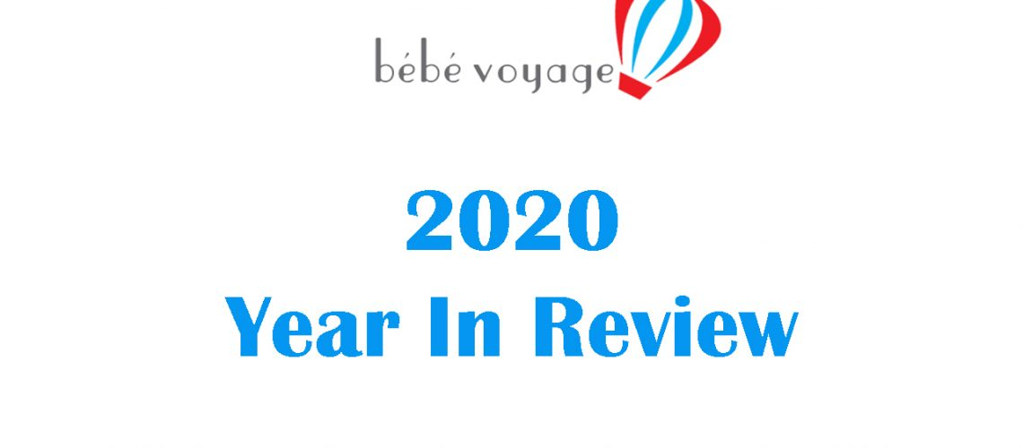 Bébé Voyage is a travel company that has had to make some adjustments during the pandemic. It's co-founders discuss these changes.