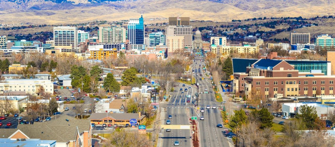 Best things to do with families when visiting Boise, Idaho