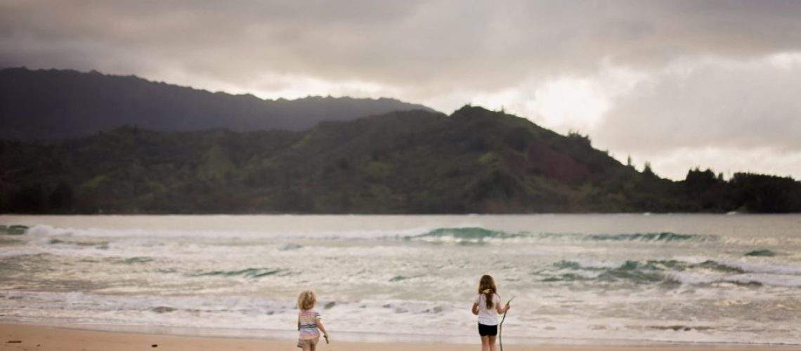 kauai with kids