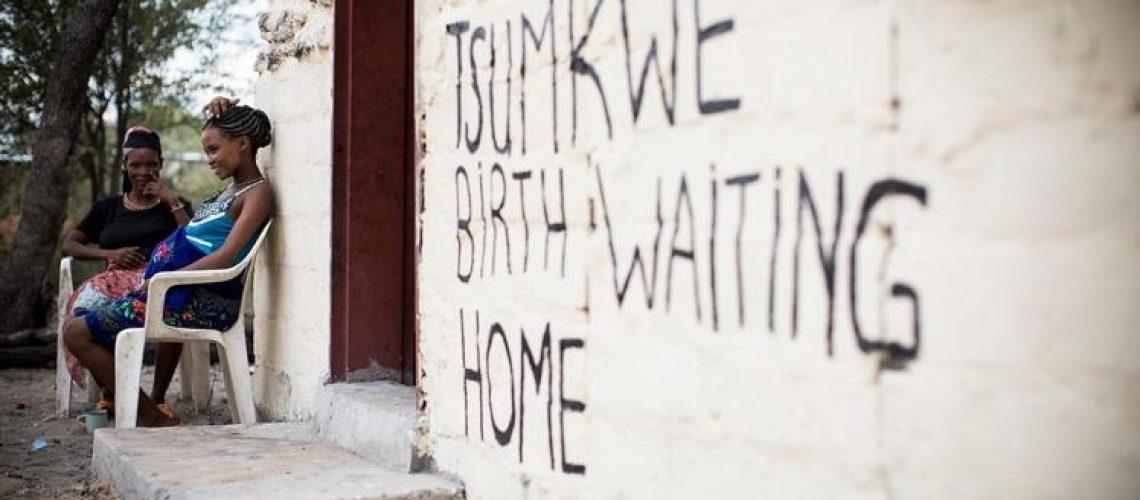 maria-at-tsumkwe-birth-waiting-home