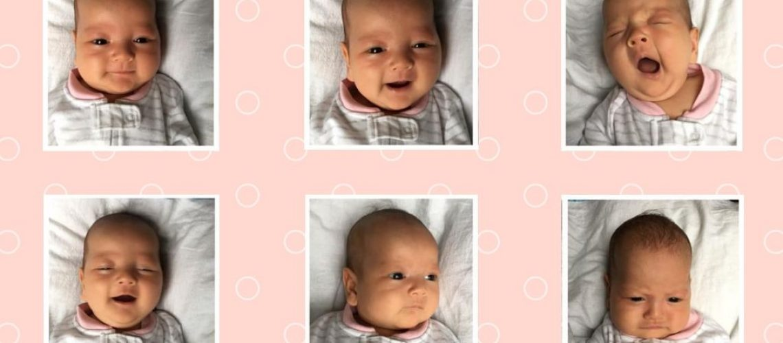 How to take an infant passport photo banner image