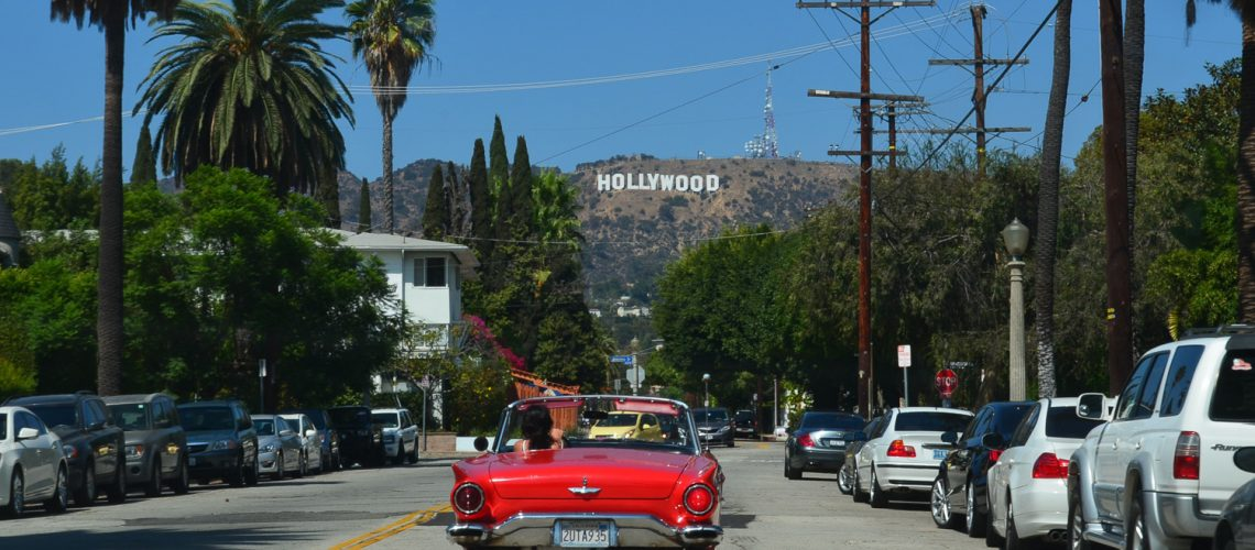 take a tour around Los Angeles with one of our BBV ambassadors and find out all the great local spots!